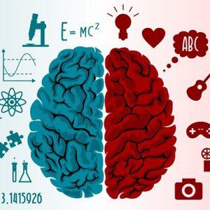 Equilibrar los hemisferios cerebrales