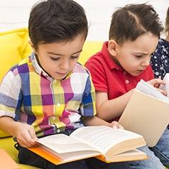 Desarrollo Cognitivo - Bebés y Niños - Talleres 8 Caracoles