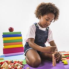 Desarrollo Psicomotriz - Bebés y Niños - Talleres 8 Caracoles