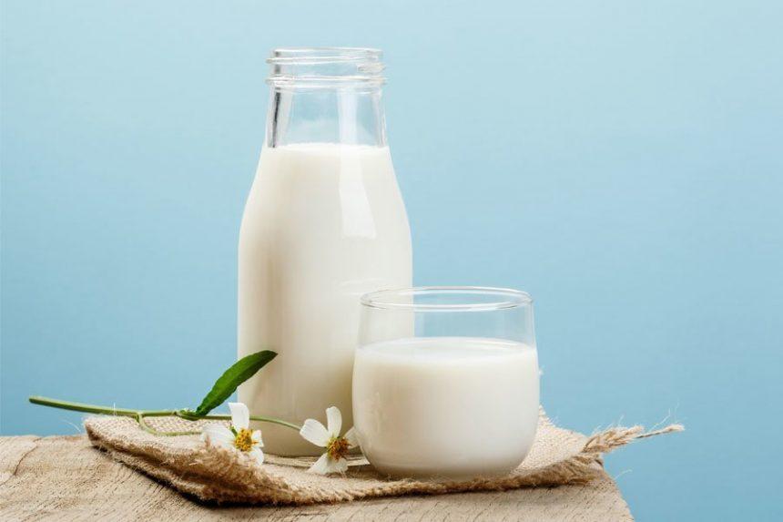 ¿Por qué me sienta mal la leche de vaca?