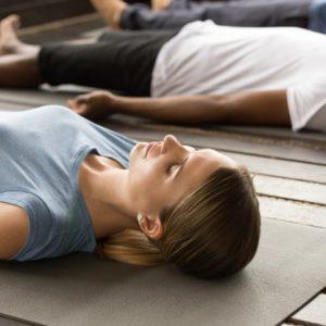 Cómo controlar tu respiración: PRANAYAMA
