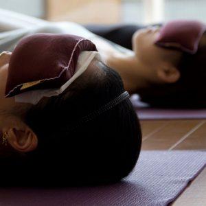 ¿Qué es el Yoga Nidra?