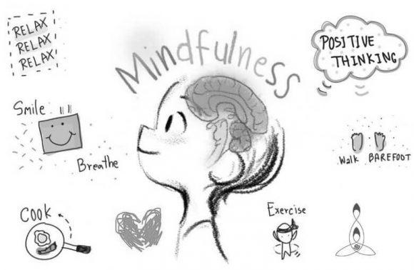 Charla-Taller: Mindfulness en la alimentación