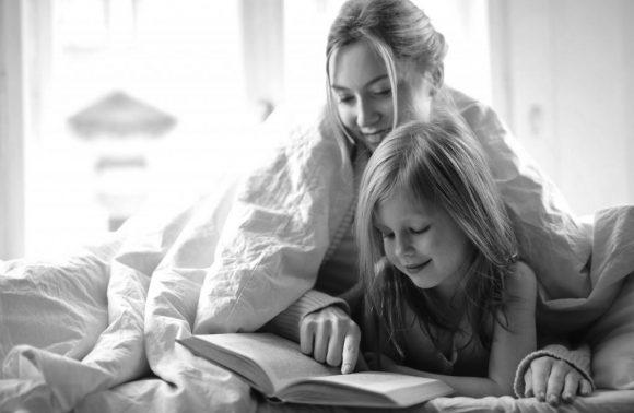 Club de Lectura Infantil en Familia