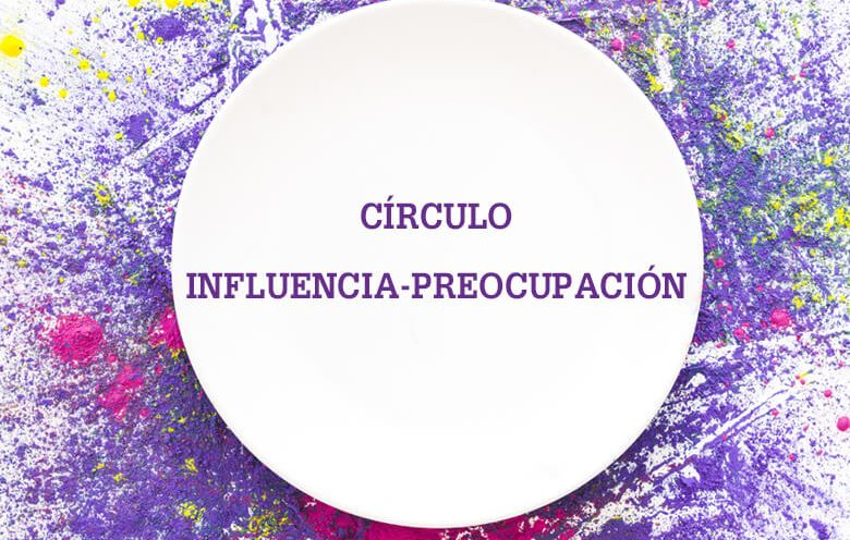 Círculo de Influencia-Preocupación