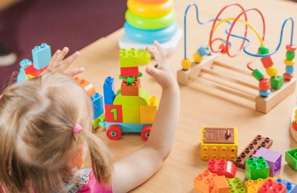 Estimulación temprana mediante inteligencias múltiples