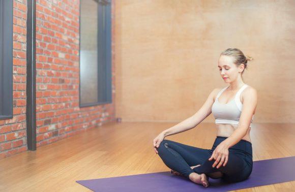 Estrés a raya combinando Pilates Suelo & Hatha Yoga