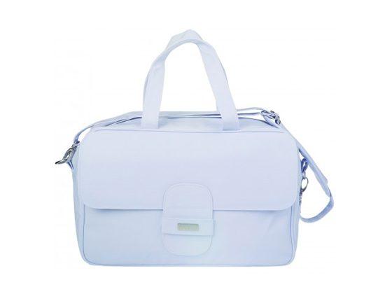 bolsa maleta maternal